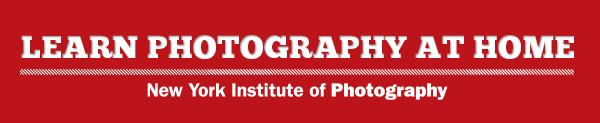 Learn Photography at Home