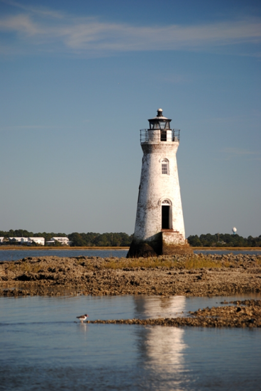 Cockspur Lighthouse