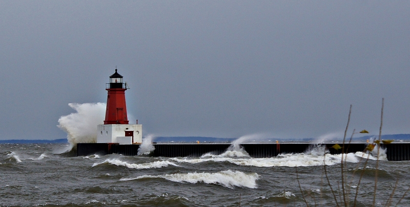 Menominee Lighthouse