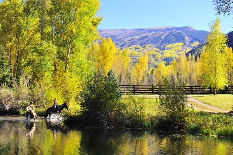 Ranch In Old Snowmass