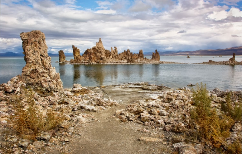 Mono Lake – South Shore
