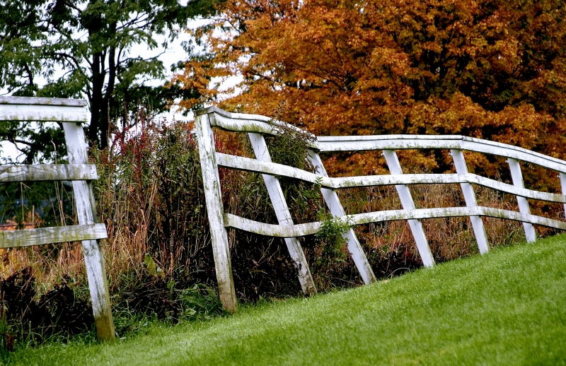 Quechee Fence