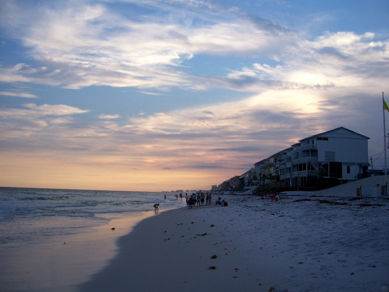 Destin Sunset