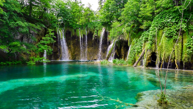 Plitvice Magic