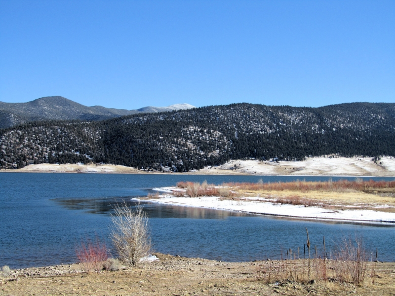 Eagle Nest Lake
