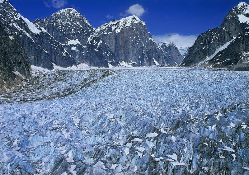 Valley Of Ice