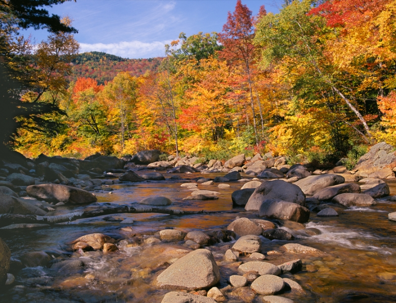 New Hampshire River