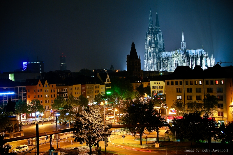 A Night In Cologne