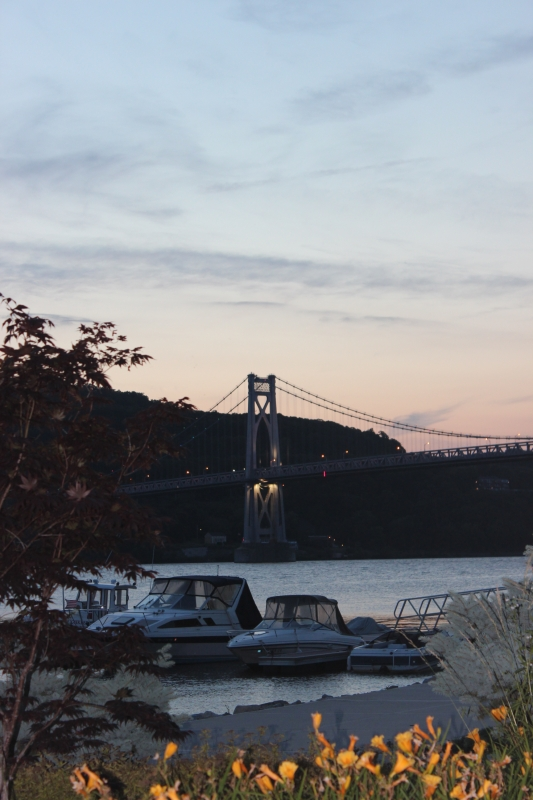 Mid Hudson Bridge 1