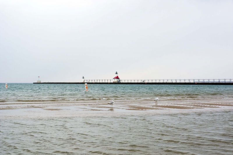 Benton Harbor, Mi