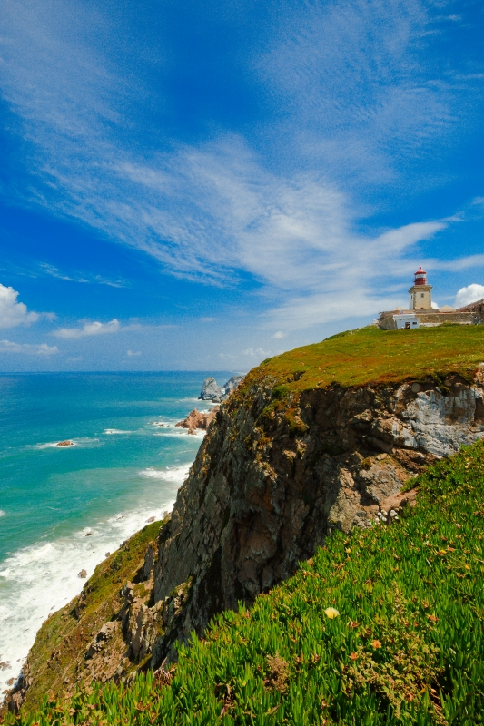 Cape Roca Lighthouse