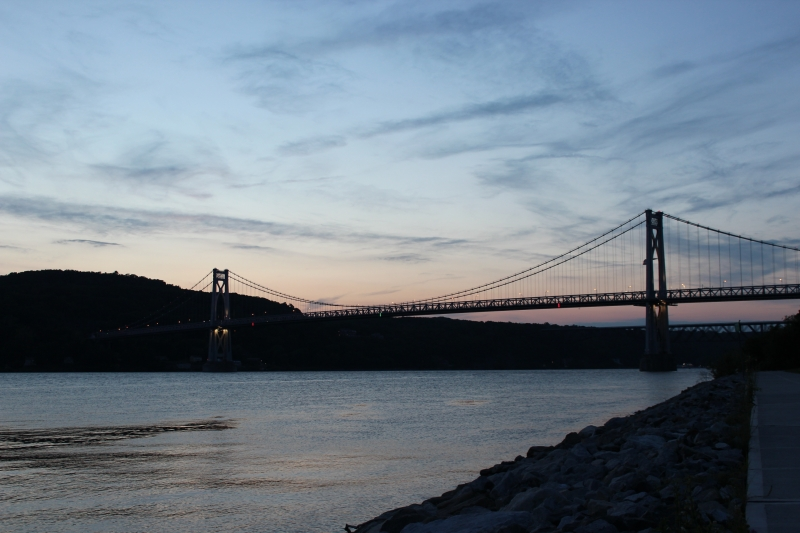 Mid Hudson Bridge 2