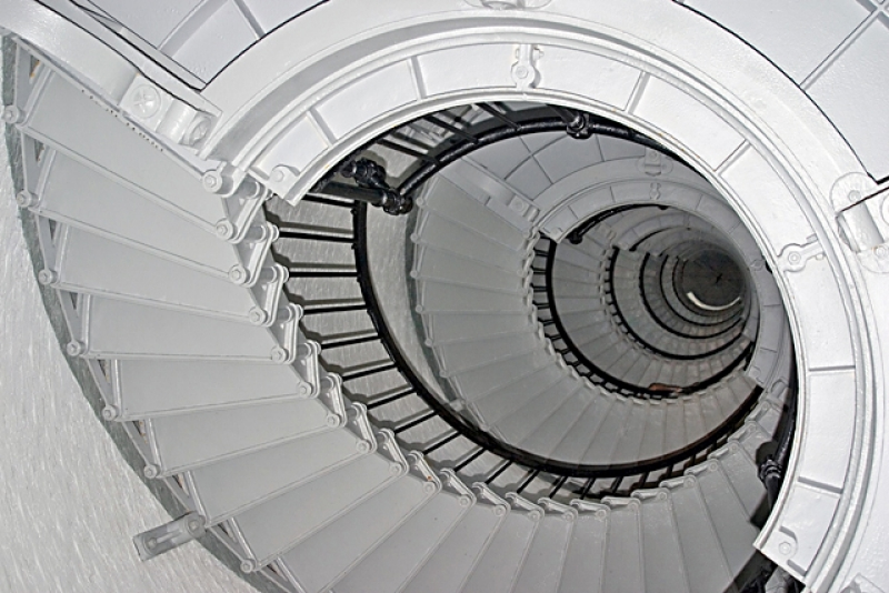 Light House Stairs