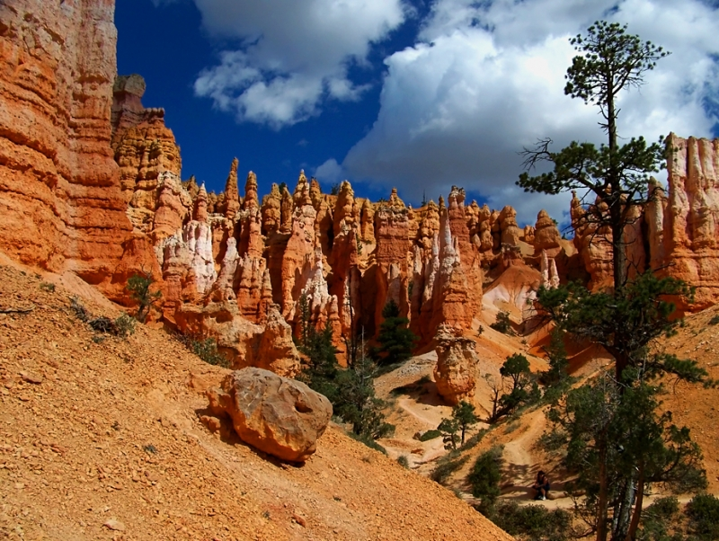 Fairyland Loop – Bryce Canyon