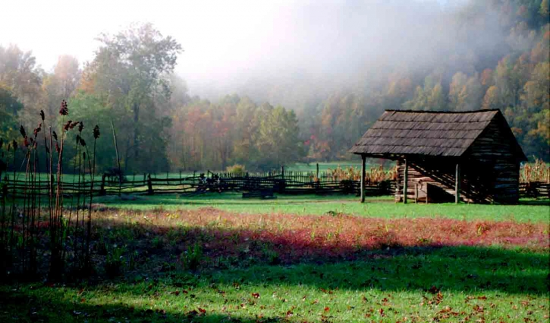 Smoky Mountain Farm