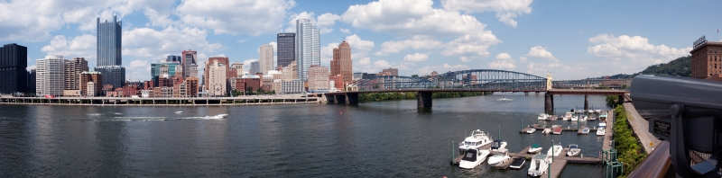 Pittsburghpano