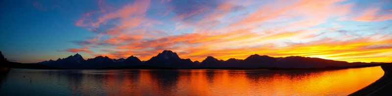 Teton Colors