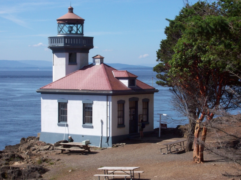 A Day @ The Lighthouse