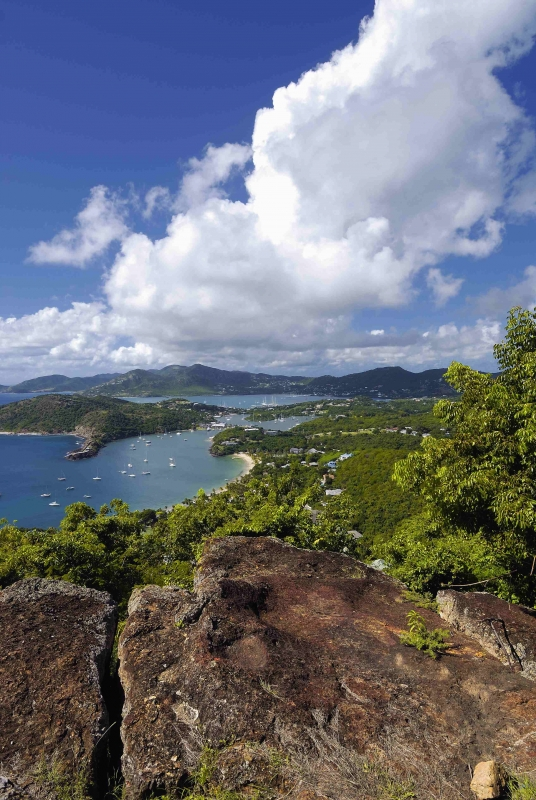 Shirley Heights-antigua
