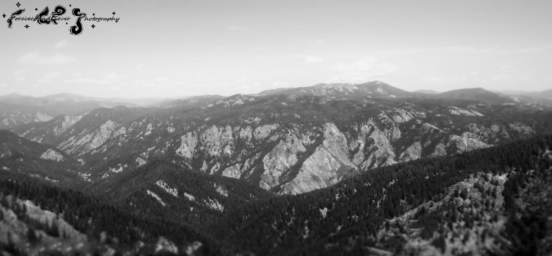 Moutains Galore