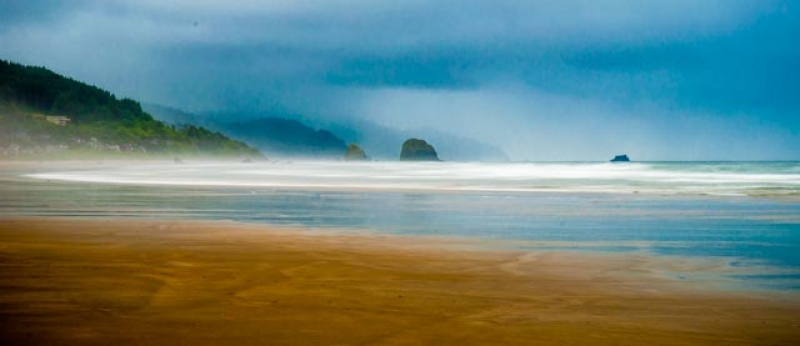 Cannon Beach – Haystack Rock