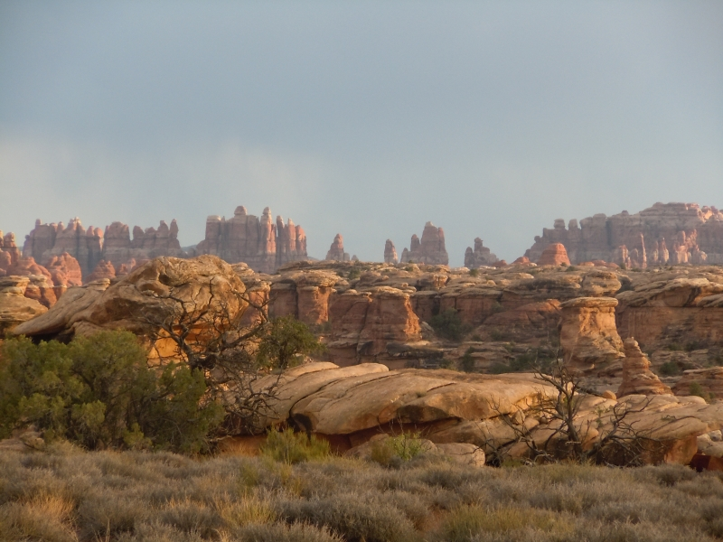 Chesler Park Canyonlands