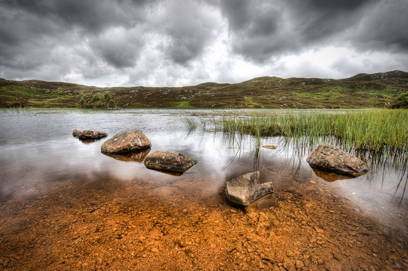 Dock Tarn – Lake District, Cumbria