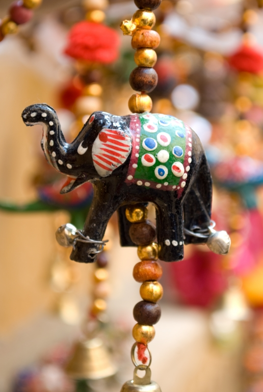 Craft Elephant