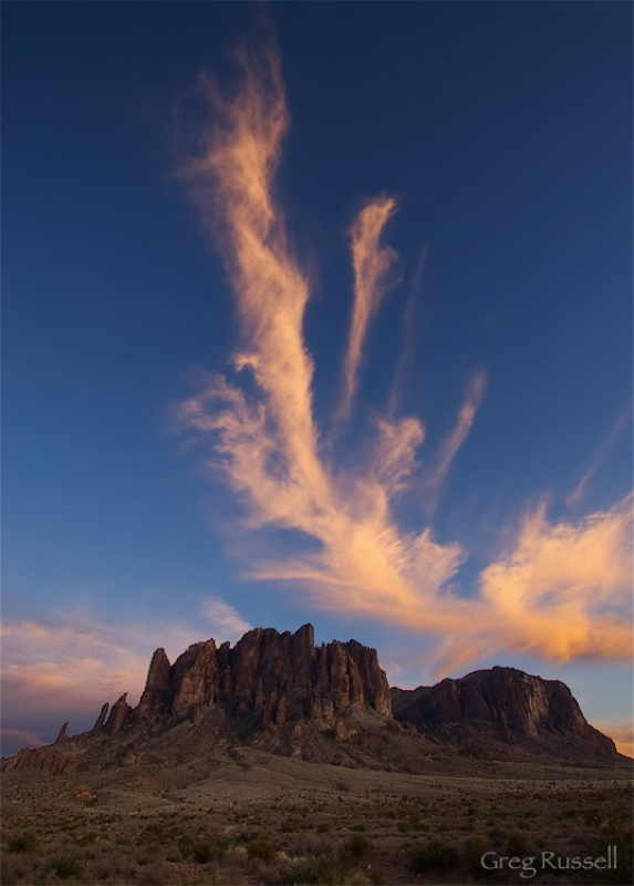 The Mighty Superstitions