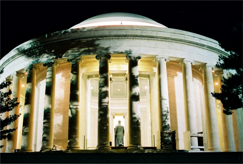 Night At The Memorial