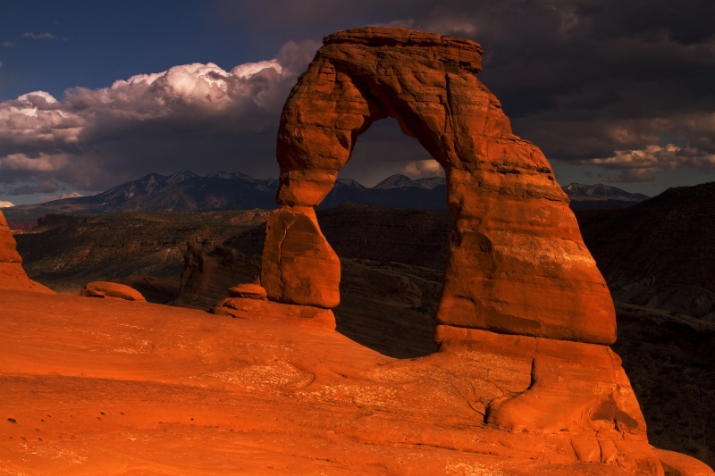 American Arch