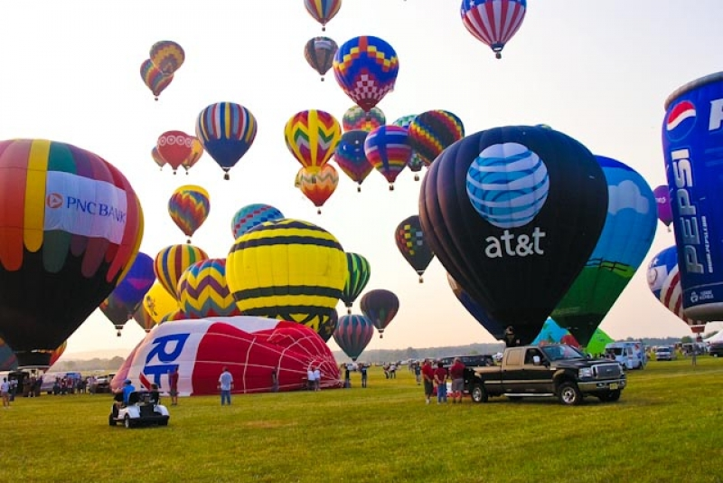 Balloon Fest Nj