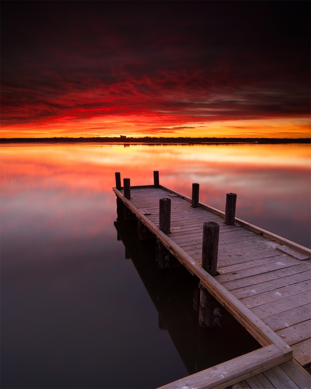 Red Calm
