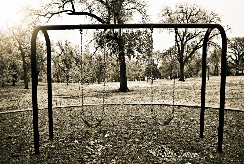 Icy Swings