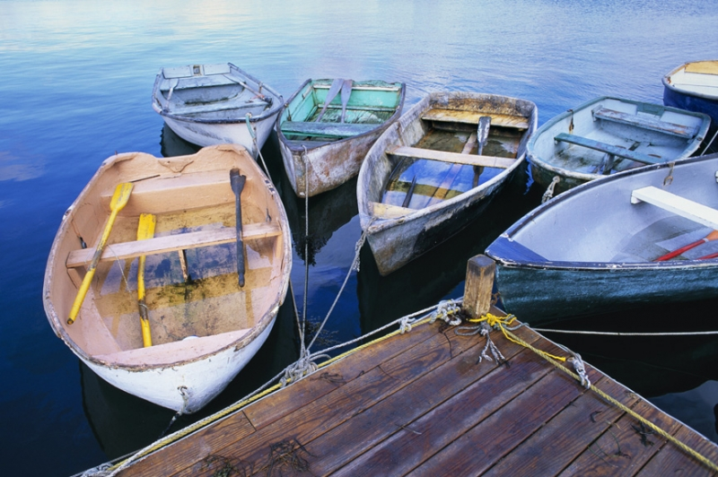 Boats – Bernard, Maine