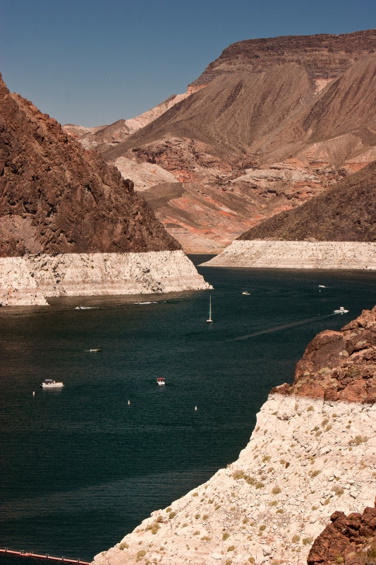 Lake Mead – Low Water