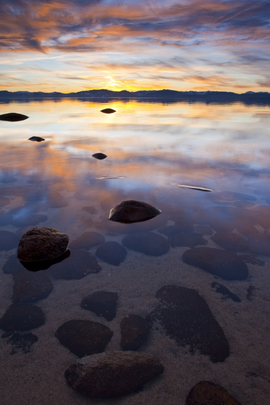 Lake Tahoe -1208