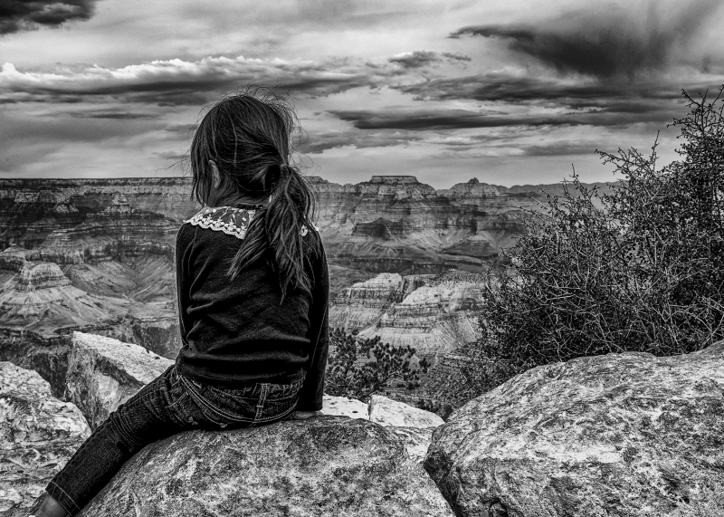 Grand Canyon Dreams