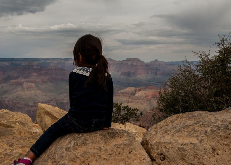 Grand Canyon Dreamer