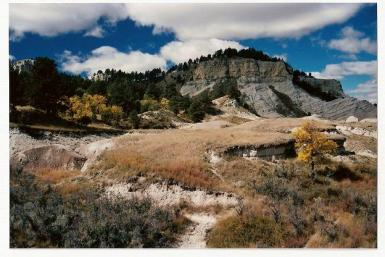 Slim Buttes