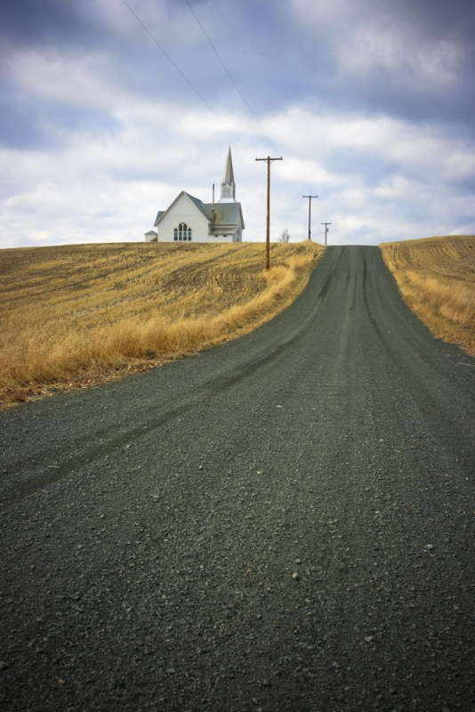 Road To Zion Methodist Church