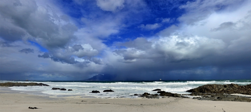 Cape Town Winters Day