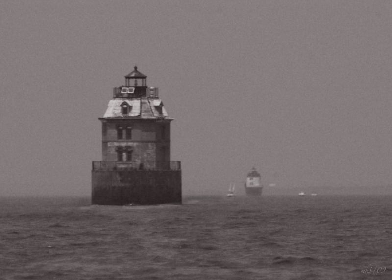 Chesapeake Bay Light House