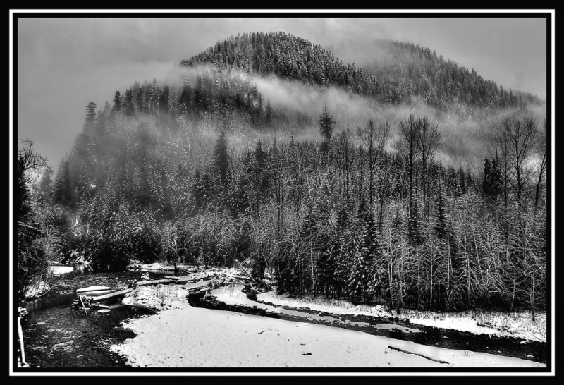 South Fork Stillaguamish