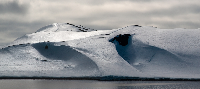 Antarctic Wilderness