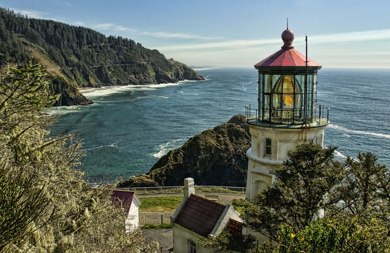 Heceta Head Guardian