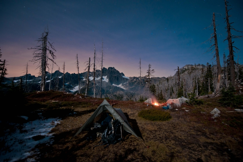High Country Camp