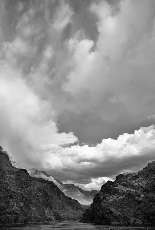 Inner Canyon Storm