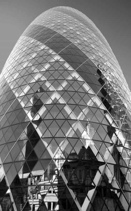Gherkin – London