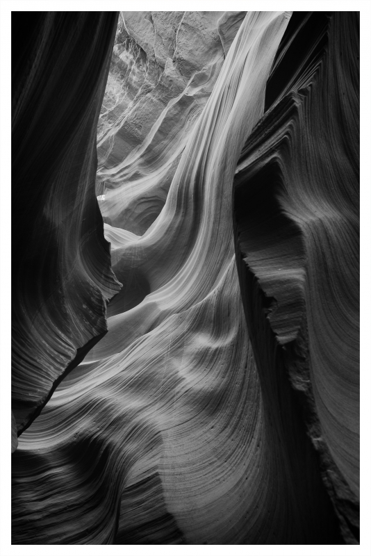 Antelope Slot Canyon 1